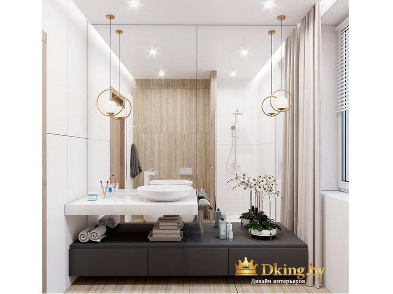 Проект частного дома
