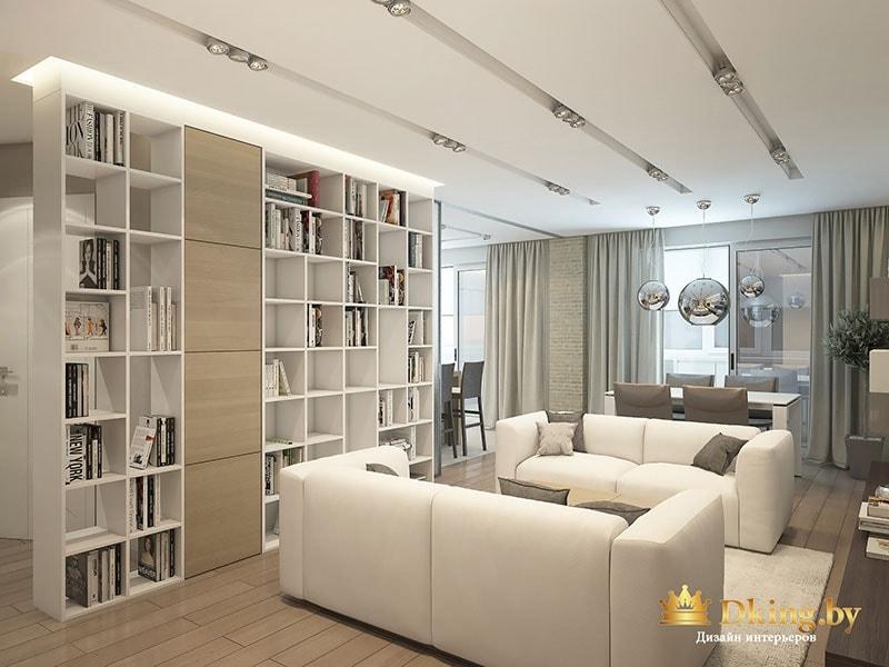В минске дизайн квартиры