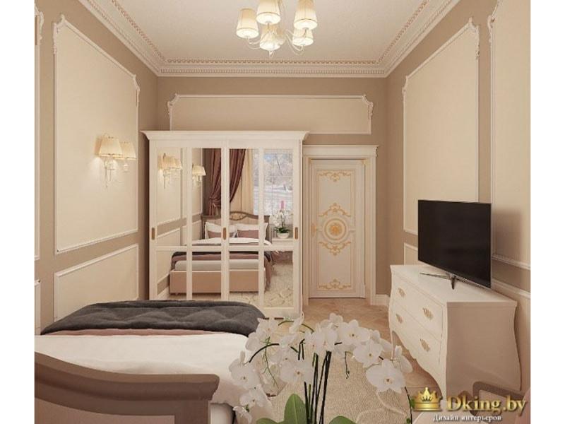 Дизайн частного дома