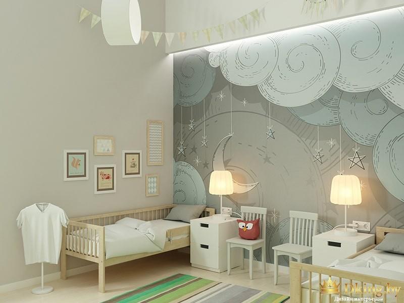 Дизайн загородного дома