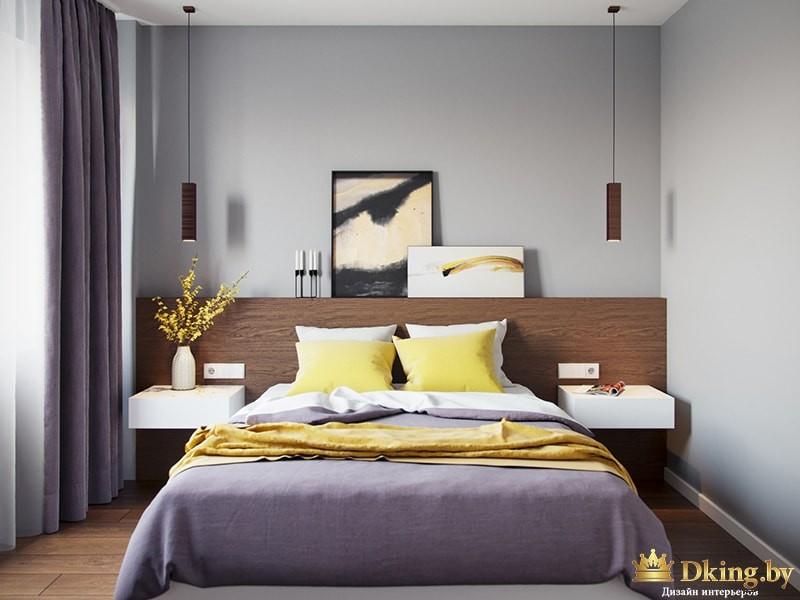 Дизайн квартиры, двухуровневая