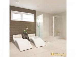 Кресла для отдыха в ванной