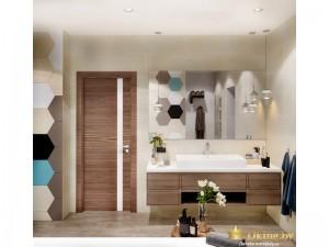 Дизайн-проект частного дома