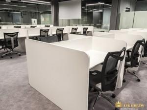 Дизайн офиса IT-компании