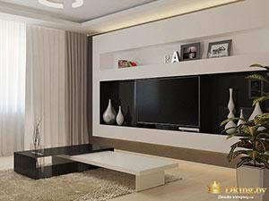 современность в дизайне частного дома