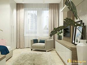 мебель икеа в интерьере стандартной квартиры
