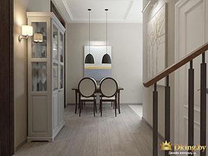 внутренний дизайн домов